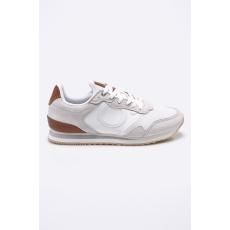 Marc O'Polo - Cipő - fehér - 1234511-fehér