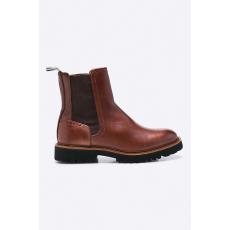 Marc O'Polo - Magasszárú cipő - barna