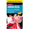 Marco Polo Andalúzia útikönyv - Marco Polo