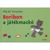 Marék Veronika BORIBON A JÁTÉKMACKÓ