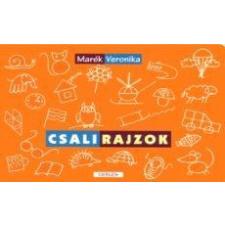 Marék Veronika MERÉK VERONIKA - CSALIRAJZOK gyermek- és ifjúsági könyv
