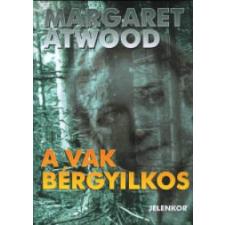 Margaret Atwood A vak bérgyilkos regény