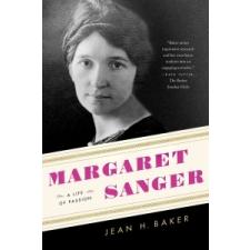 Margaret Sanger – Jean H. Baker idegen nyelvű könyv