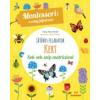 Maria Montessori Kert - A világ felfedezése