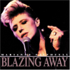 Marianne Faithfull Blazing Away (CD)