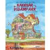 Marja Baseler - Annemarie Van Der Brink Kakigyár Vidámpark
