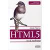Mark Pilgrim HTML5 - AZ ÚJ SZABVÁNY