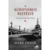 Mark Pryor A könyvárus rejtélye