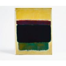 Mark Rothko at Pace – Arne Glimcher idegen nyelvű könyv