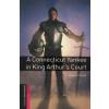 Mark Twain CONNECTICUT YANKEE IN KING ARTHUR'S COURT (OXFORD WORLD'S CLASSICS)* (2008)