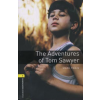 Mark Twain OXFORD BOOKWORMS LIBRARY 1. - THE ADVENTURES OF TOM SAWYER