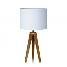 Markslojd Markslöjd 104868 Kullen 1xE27 max.60W asztali lámpa világítás