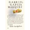 MÁRQUEZ, GABRIEL GARCIA GARCÍA MÁRQUEZ, GABRIEL - UTAZÁS KELET-EURÓPÁBAN