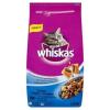 Mars Whiskas 14Kg tonhalas