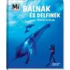 Martin Kaluza Bálnák és delfinek - Szelíd óriások