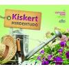 Martin Staffler - KISKERT MINDENTUDÓ