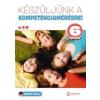 Martonné Lányi Anikó Készüljünk a kompetenciamérésre! - Német nyelv 6. évfolyam