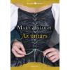 Mary Balogh Az útitárs