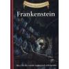 Mary Shelley, Deanna McFadden Frankenstein