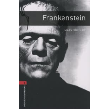 Mary Shelley FRANKENSTEIN * HCC nyelvkönyv, szótár