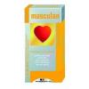 """Masculan """"3"""" bordázott gumióvszer 10db"""