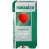 """Masculan """"4"""" anatómiailag formált gumióvszer 10db"""