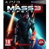 - Mass Effect 3 (PS3) (PlayStation 3)