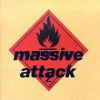 Massive Attack MASSIVE ATTACK - Blue Lines CD