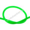 Masterkleer PVC tömlő 10/8mm, UV-aktív Zöld 1 m
