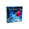 Masterkleer PVC tömlő 19/13mm, UV-aktív Pink 3,3 m Retail csomag