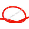 Masterkleer PVC tömlő 19/13mm, UV-aktív Piros 1 m