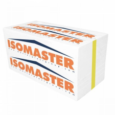 Masterplast Isomaster EPS 100 25cm hőszigetelő lap 0,5m²/bála /m2 építőanyag
