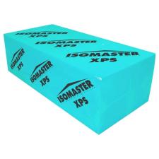 Masterplast Isomaster XPS lábazati hőszigetelő lemez 2cm /m2 víz-, hő- és hangszigetelés