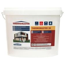 Masterplast Thermomaster szilikon 1,5mm kapart vékonyvakolat 25kg /vödör
