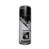 MASTON Rubbercomp Gumibevonat spray (400 ml) matt fekete