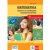 Matematika – Gyakorló- és tesztfeladatok kompetenciaméréshez 8. osztályosoknak