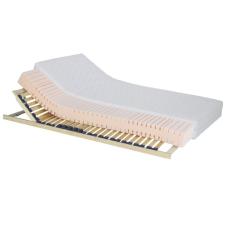 Matrac rugalmas poliuretán habból, 90x200, TEMPO 10 ágy és ágykellék