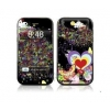Matrica iPhone 3G, 3GS-re FlowerCloud*