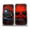 Matrica iPhone 3G, 3GS-re War*