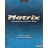 Matrix - Intermediate Student's Book