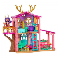 Mattel Babaház Enchantimals Mattel (20 pcs) babaház