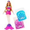 Mattel Barbie sellő slime-mal/Barbie slimesellő