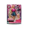 Mattel : Csillámhaj Barbie - Játékbaba