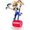 Mattel DC Super Hero Girls: mini Harley Quinn figura