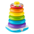 Mattel Egyensúlyozó piramis Mattel Többszínű (1+ év)