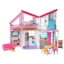 Mattel Mattel Barbie ház, Malibu FXG57 barbie baba