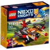 Mattel Nexo Knights Sárgolyó dobáló 70318