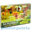 Mattel Scrabble Tanuljunk angolul! Társasjáték