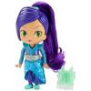 Mattel Shimmer és Shine: Zeta figura - 15 cm