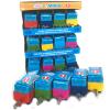 Mattel Thomas és barátai - Teherkocsi meglepetés mozdony figurával